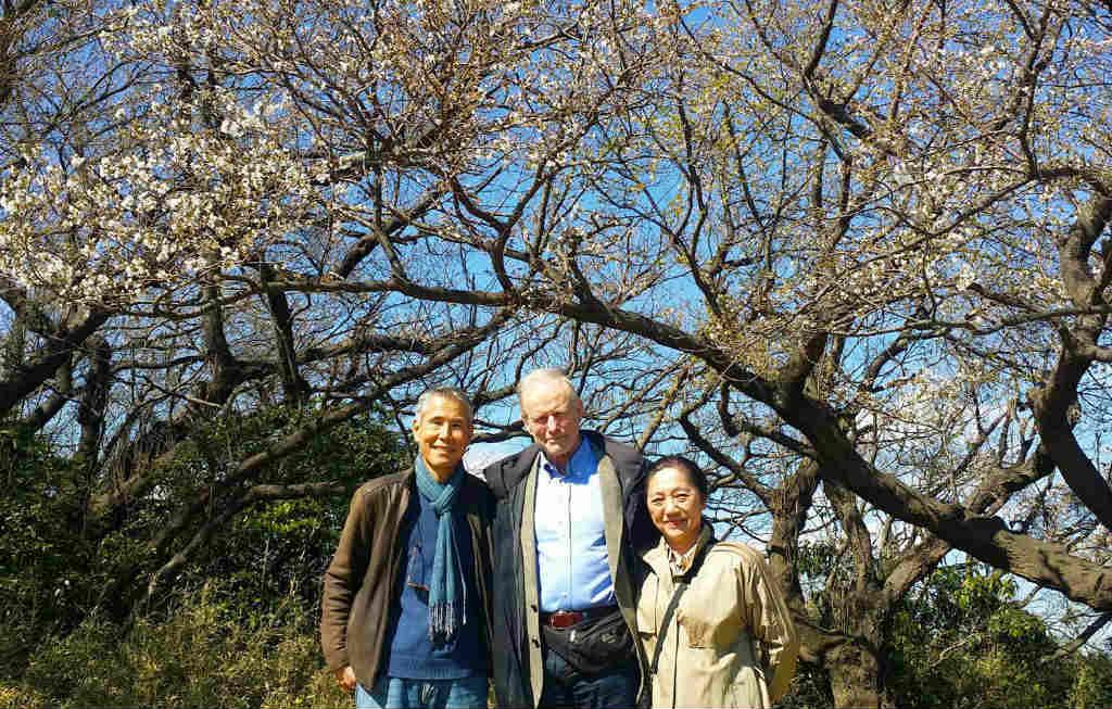 Hahn & Tsuji & Hiroko