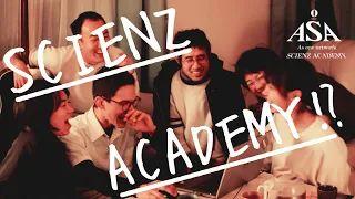 Academy Life