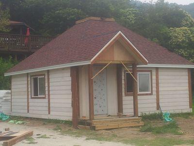 韓国セミナーハウス④